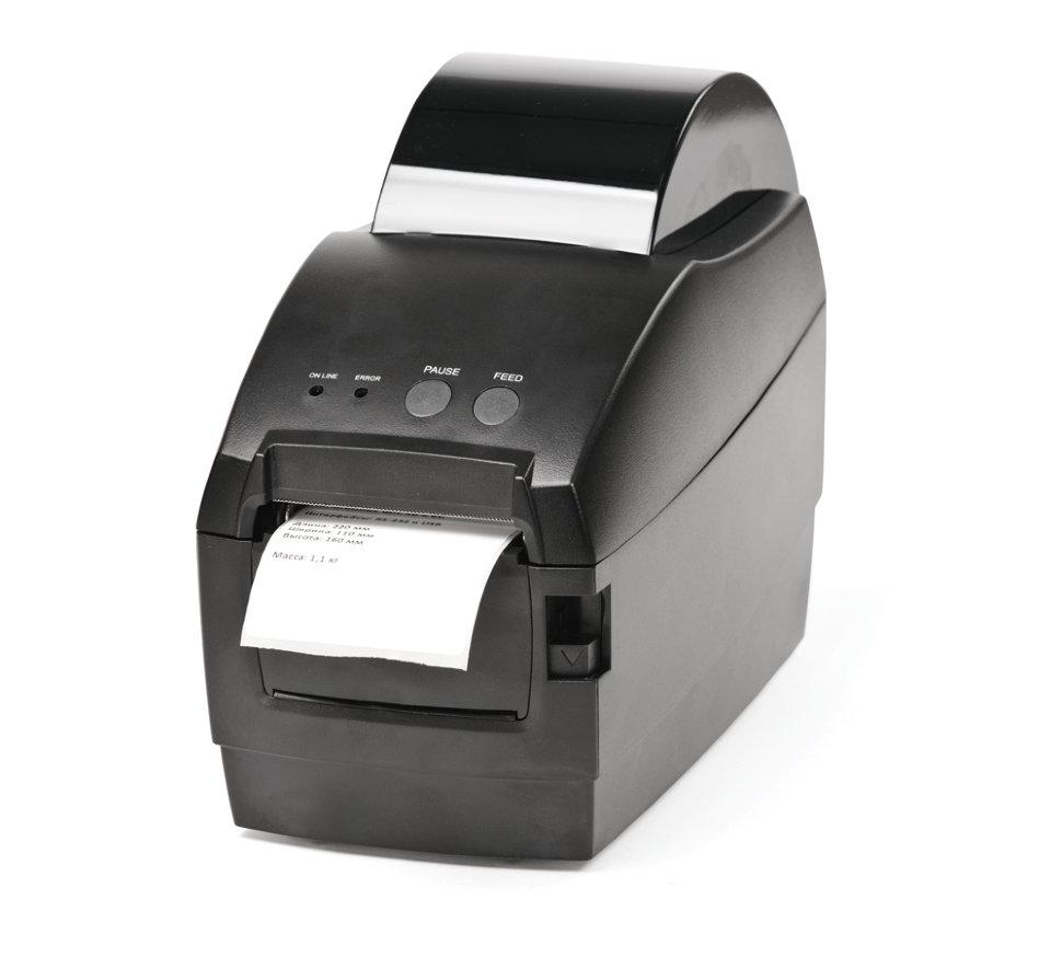 Купить принтер этикеток АТОЛ BP-21